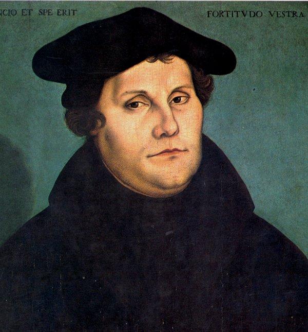 Bild von Lucas Cranach dem Älteren (1533)